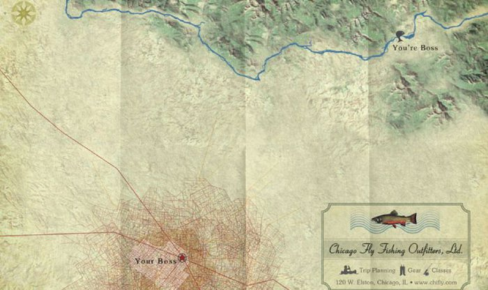 L rzer 39 s archive for Chicago fly fishing outfitters